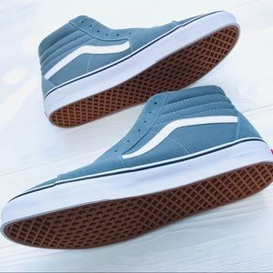 Vans Shoes - NWT Vans Sk8 High Tops